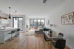 Chic Triplex Condo in Greenpoint