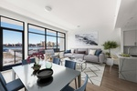 Spacious 2 Bedroom Penthouse with Private Rooftop Terrace & Skyline Views